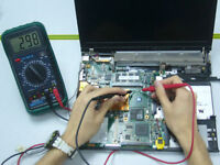 Computer Repairs, Recovery, Virus Removal & Protection