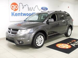 2016 Dodge Journey SXT- 7 SEATER , PUSH BUTTON START