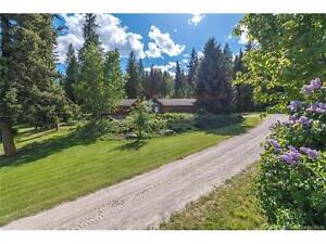 SOLD Pristine Private Paradise!! Armstrong SOLD