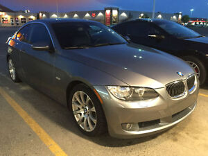 2007 BMW 328I E92 Coupe Sport/Sound Package