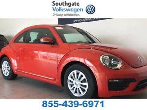 2017 Volkswagen Beetle TRENDLINE   BACK UP CAMERA   BLUETOOTH