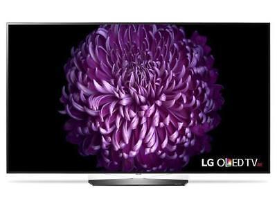 LG OLED65B7A 65-Inch 4K Ultra HD Smart OLED TV