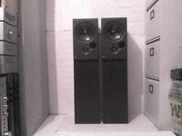 125W KEF Coda 9 Stereo Speakers - Heathrow