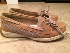 Sperry Topsiders - Brand New