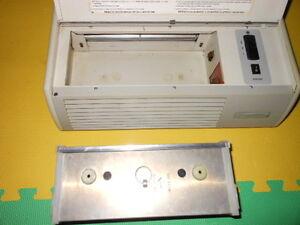 Electronic Air Cleaner Negative Ionizer Kenmore Gatineau Ottawa / Gatineau Area image 4