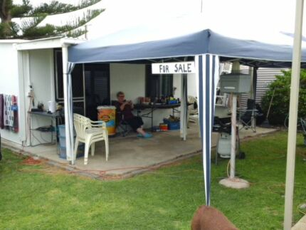 Semi Permanant Site Pt Rickaby  Banksia Park Tea Tree Gully Area Preview