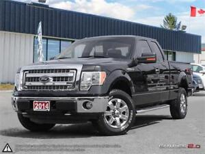 2014 Ford F-150 XLT NEW TIRES!