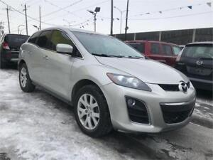 2008 Mazda CX-7 GT AWD   TOUTE EQUIPER  OCCASION  A PAS RATER