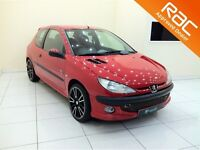 Peugeot 206 1.1 8v Independence 3dr 12 Month MOT - New Clutch - Cheap Insurance