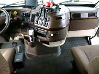 TRUCK CABIN CLEANING (289) 975-9936