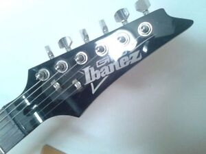 Ibanez Gio GRG140 With Amp And Accessories For Sale Cambridge Kitchener Area image 4