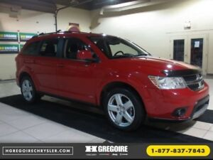2012 Dodge Journey SXT A/C MAGS BLUETOOTH