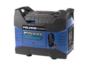 2016 Polaris POWER P2000i