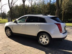 2011 Cadillac SRX Luxury Performance SUV, Crossover