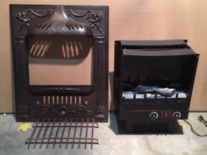 Price Drop - Electric Fireplace Insert