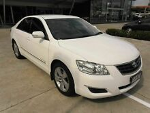 2008 Toyota Aurion GSV40R AT-X White 6 Speed Sports Automatic Sedan Yamanto Ipswich City Preview