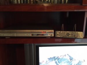 DVD recorder/player Pioneer