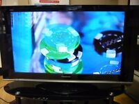 "Panasonic 37LZD70 - 37"" Widescreen1080P Full HD LCD TV - With Freeview"