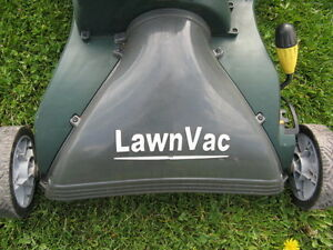 Yardworks Electric Lawn Vac/Chipper Kawartha Lakes Peterborough Area image 5