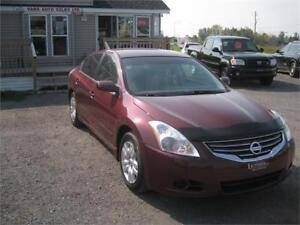 2010 Nissan Altima 2.5 S *Certified*