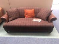 Tetrad Taransay Midi Sofa - One Months Use - Bought for £2379