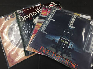 HUGE selection of Vinyl Records
