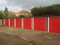 GARAGES AVAILABLE NOW: Edgeworth Road, New Barnet London EN4 - ideal for storage