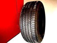 1 pneus d'été Michelin  275/60R18