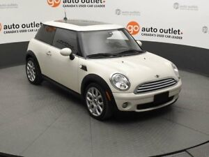 2009 MINI Cooper $128 / BI-WEEKLY PAYMENTS O.A.C. !!! FULLY INSP