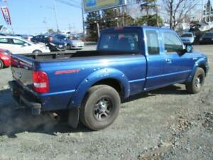 2008 Ford Ranger Sport 2WD EXT CAB