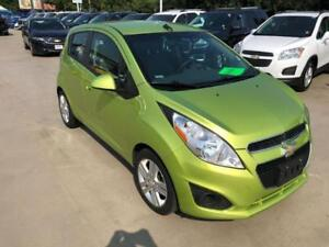 2014 Chevrolet SPARK automatic A/C summer special