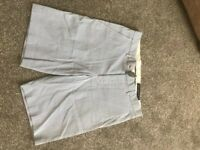 MENS FRENCH CONNECTION SHORTS - PERFECT CONDITION / WARN ONCE !!