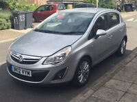 Vauxhall Corsa 2012 new shape bargain quick sale NO OFFERS