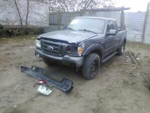 2007 Ford Ranger Pickup Truck (handy man project)