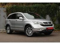 Honda CR-V 2.2 i-DTEC EX DIESEL MANUAL 2012/12