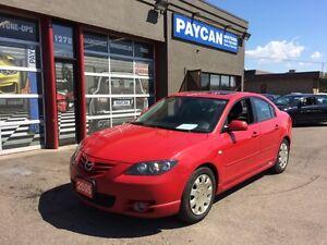 2005 Mazda Mazda3 GT Kitchener / Waterloo Kitchener Area image 5