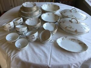 Vintage china. F Winkle & Co, Eatonia Pattern