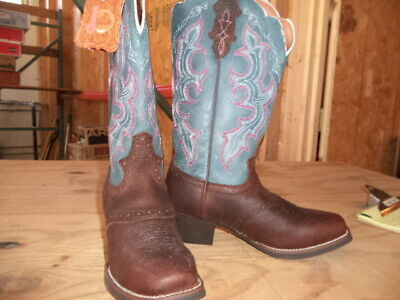 922aba21c76 Western - Womens Ariat - 3 - Trainers4Me