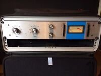 Hairball Audio FET/RACK Revision A (1176 REV A)