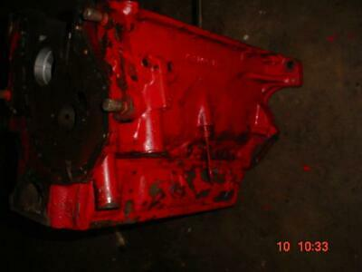 Original Ford 800 4000 900 Tractor Working Engine Motor Block 860-960-801 Ford