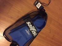 Brand New Sailfish Swimming Fins