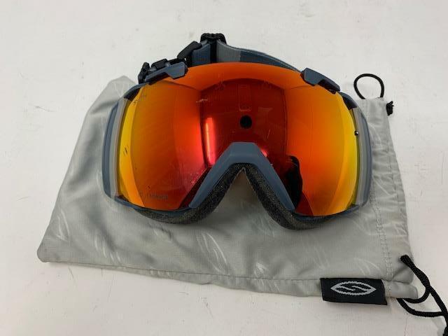 Smith I/O Chromapop Snow Goggles