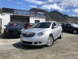 2012 Buick Verano FINANCING AVAILABLE