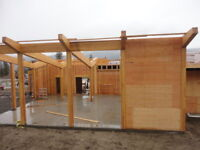 Experienced Carpenters and Apprentices WANTED (Lakecountry)
