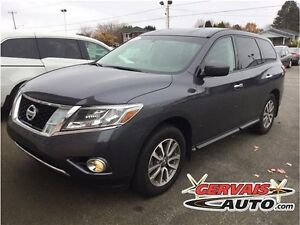 Nissan Pathfinder S A/C MAGS 7 Passagers 2013
