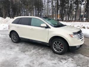 FORD EDGE, 2009, LIMITED, TOIT PANORAMIQUE