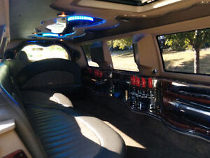 Limousine and Party Bus Service for Wedding and All Occasion Kitchener / Waterloo Kitchener Area image 4