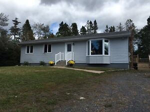 HOUSE FOR SALE - SHAD BAY PROSPECT