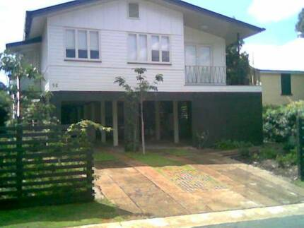 FLAT TO LET Clayfield Brisbane North East Preview
