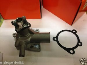Ford OHC Pinto Water Pump 1.6,1.8,2.0 Capri,Cortina,Sierra,RS2000,Transit....New